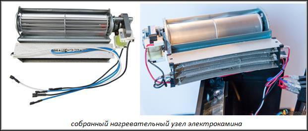 инфракрасный нагреватель трубчатой конструкции