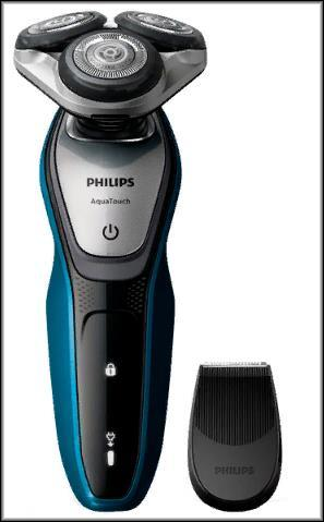 Philips S5420 AquaTouch