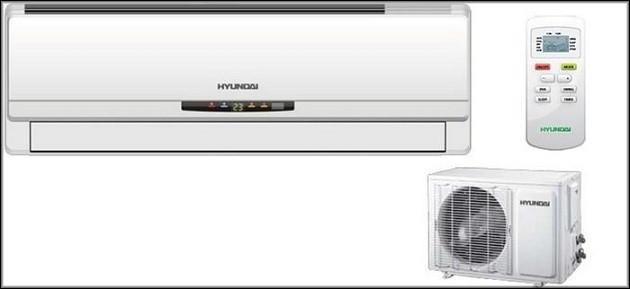 Hyundai HSH-S121NBE