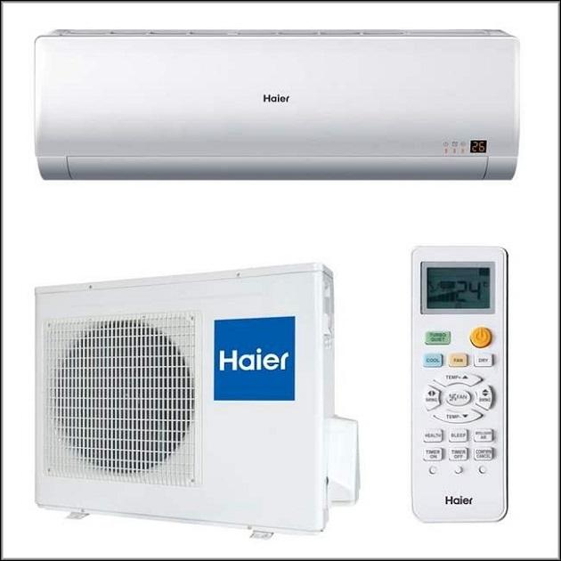 Haier HSU-07HMD 303/R2