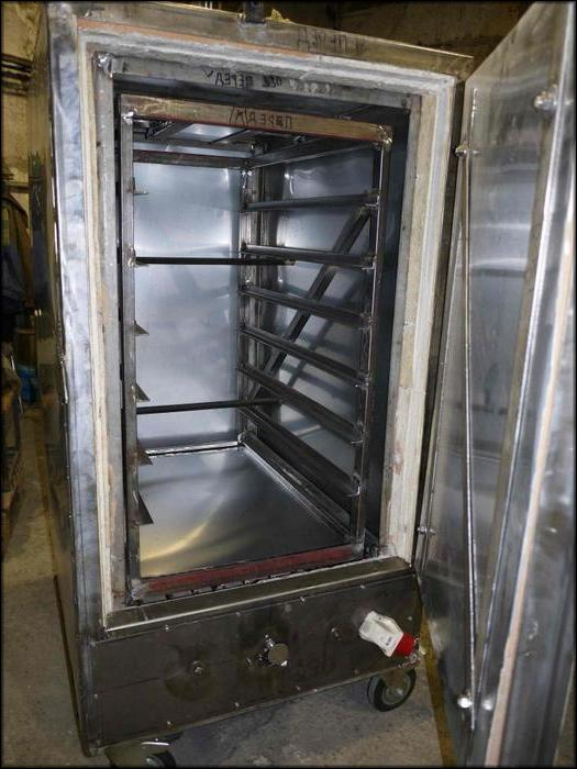 корпус холодильника