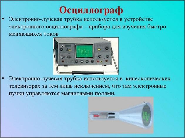 цифровой осциллограф