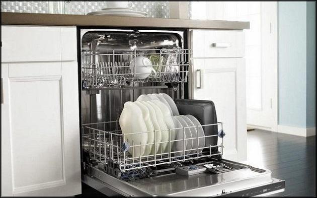 Посудомоечная машина 2
