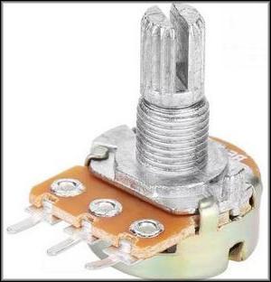 настроечный резистор