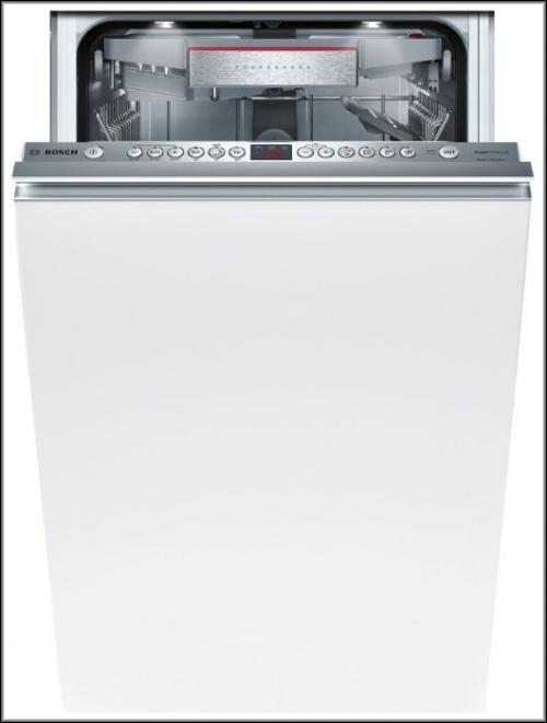 Bosch Serie 6 SPV66TD10R