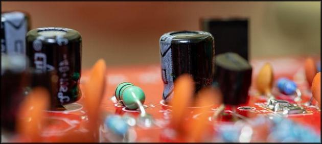 Как разрядить конденсатор