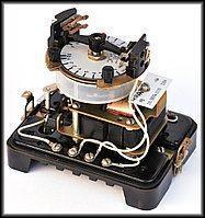 Механический таймер подключения