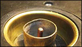 деформация кольца