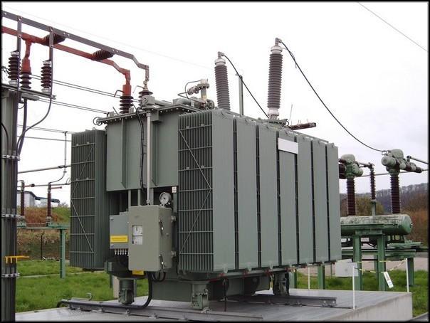 Мощные трансформаторы используются для преобразования электроэнергии